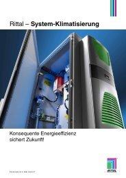 Rittal System-Klimatisierung - Neuer Katalog zum Download PDF, 4 ...