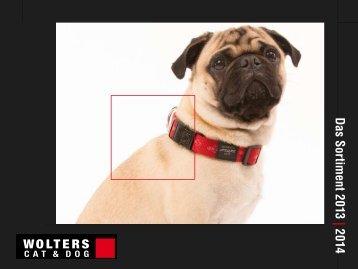 Wolters Katalog 2013 - Bio Tierfutter