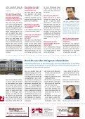 Arbeitslos, aber nicht gottlos! - EDU Schweiz - Page 2