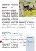 Arbeitslos, aber nicht gottlos! - EDU Schweiz - Page 5