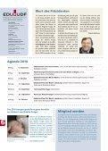 Arbeitslos, aber nicht gottlos! - EDU Schweiz - Page 6