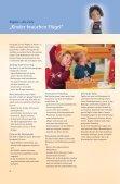 """Papilio® - Elterninitiative Kindergarten """"Harmonie"""" - Seite 6"""