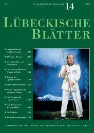 14__LB173.pdf - Lübeckische Blätter