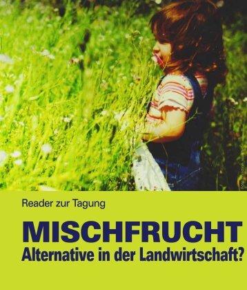Mischfrucht - Rosa-Luxemburg-Stiftung
