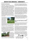1 BERICHT DES OBMANNS OBMANNSTELLV. Seite 3 ... - TV Kagran - Page 3