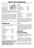 1 BERICHT DES OBMANNS OBMANNSTELLV. Seite 3 ... - TV Kagran - Page 6