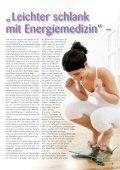 Leichter schlank - PRO ENERGETIC© Energiemedizin, kolloidales ... - Seite 5