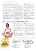Leichter schlank - PRO ENERGETIC© Energiemedizin, kolloidales ... - Seite 6
