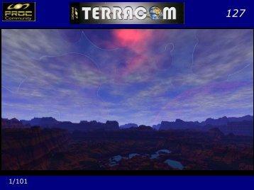 Wissenschafts News - Terracom - PROC