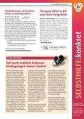 SELBSTHILFE :konkret - der ARGE : Selbsthilfe Österreich - Seite 3