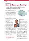 SELBSTHILFE :konkret - der ARGE : Selbsthilfe Österreich - Seite 6