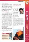 SELBSTHILFE :konkret - der ARGE : Selbsthilfe Österreich - Seite 7