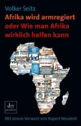 Leseprobe zum Titel: Afrika wird armregiert oder wie - Die Onleihe