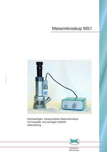 MS1 Prospekt herunterladen... - 1Blu