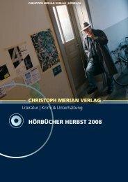 © Michael Fritschi - Christoph Merian Verlag