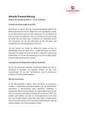 REWE-Großverbraucher-Service GmbH - TransGourmet Seafood