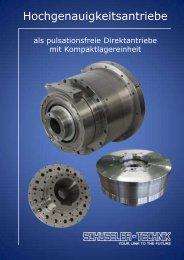 TECHNISCHE DOKUMENTATION PDF-Download - SCHÜSSLER ...