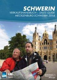 Verkaufshandbuch 2014 - DE - Schwerin