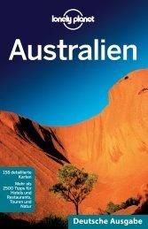 Australien - Die Onleihe