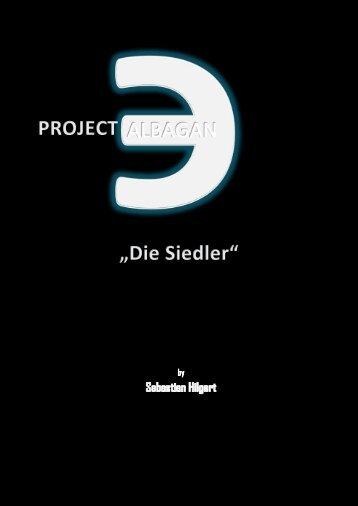 [1x04] Die Siedler - shilgert's neue Internetpräsenz auf Funpic.de