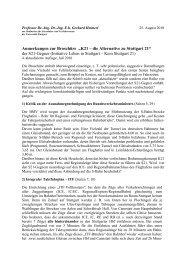 4.Auflage - Wir sind Stuttgart 21