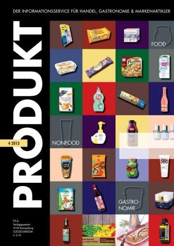Aktuelles Heft zum Download - Produkt.at
