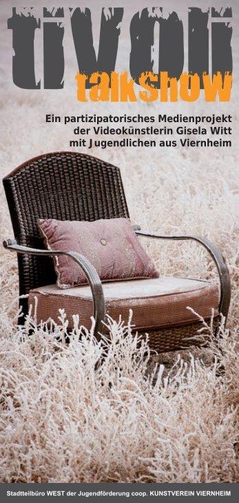 Talking Garden.indd - Viernheim