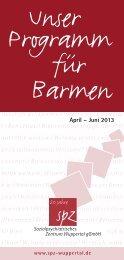SPZ Barmen - Bergische Diakonie Aprath