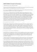 Presseheft - Udo Proksch - Out of Control - Seite 5