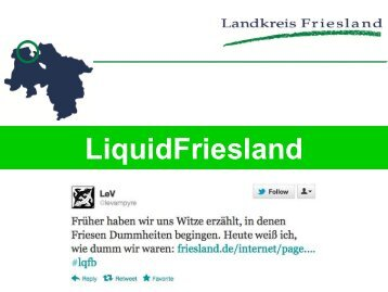 Liquid Friesland