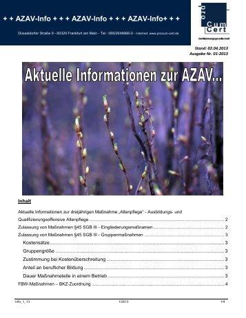 Herr Berlinger hat am 29-08-2008 per Mail infomiert: - proCum Cert ...