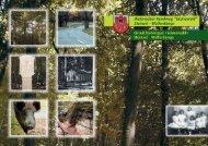 Der Grünewald - Commune de Steinsel