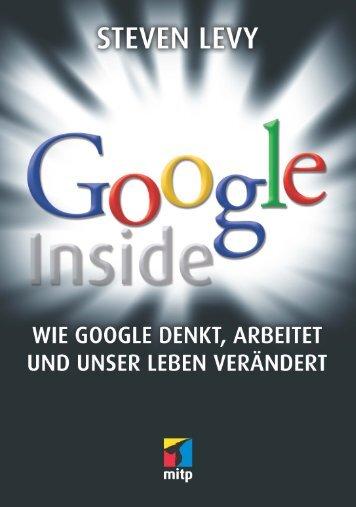 Google Inside - mediendb.hjr-verlag.de - Verlagsgruppe Hüthig ...