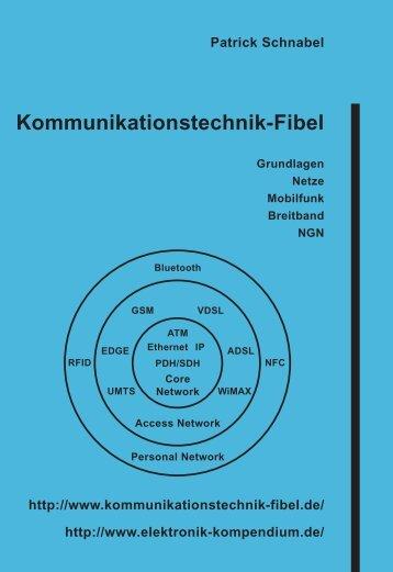 Grundlagen der Kommunikationstechnik