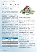 SWB Magazin 04 2010 - SCHULTHEISS Wohnbau AG - Page 6