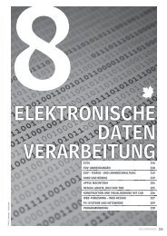 Elektronische Datenverarbeitung