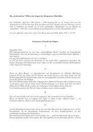 """Die """"Sudetenkrise"""" 1938 in den Augen des ... - bei Bohemistik"""