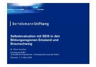 Referat von Dr. Oliver Vorndran - DGBV