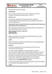 Werk Gunskirchen - Welser Kieswerke Treul