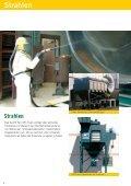 Air Pollution Control Industrielle ... - Camfil Farr - Seite 6