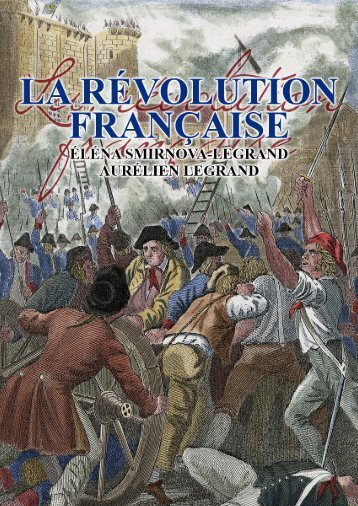 La Révolution Française : Format PDF (lecture ... - Ebook en poche