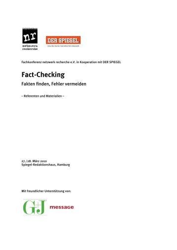 Kurzbiografien der Referenten und ihre Themen [PDF] - Netzwerk ...