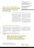 Gemeindeblatt Mals - Mals leben - Seite 3