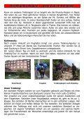 """Flyer """"Trekking-Reise zum Mt. Everest 2012"""" - Nordic Fitness ... - Seite 2"""
