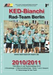 Mappe Seite 1.indd - KED-STEVENS Radteam Berlin