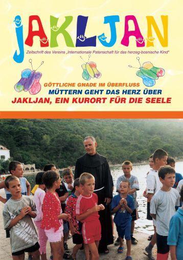 JAKLJAN, EIN KURORT FÜR DIE SEELE - Gospa.at