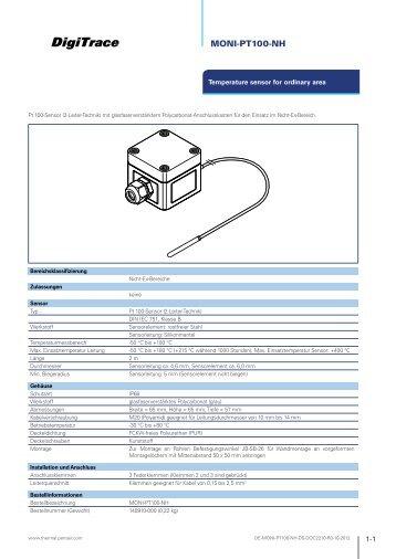 amc f5 datasheet pentair thermal controls rh yumpu com F5 GTM Diagram Data Center Module Diagram