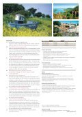 Detailinformationen und Preise - Ferienverein - Seite 2
