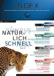 NATÜR- LICH SCHNELL - easy software ag