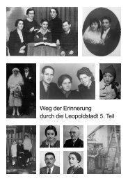 Broschüre April 2010.indd - Chernoff Family Website